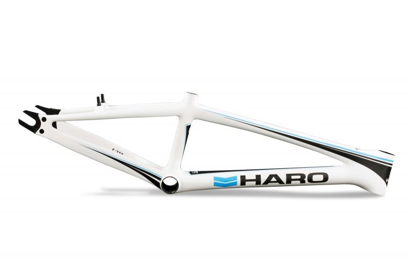HARO CLUTCH CARBON FRAME PRO XL