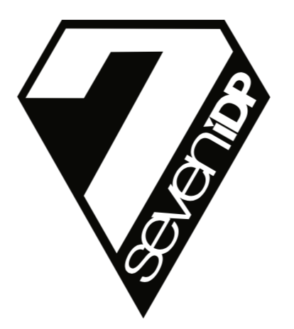 Produkt der Marke 7iDP