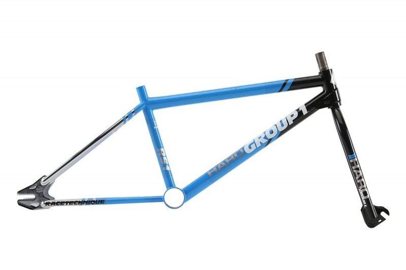 HARO VINTAGE GROUP 1 FRAMESET