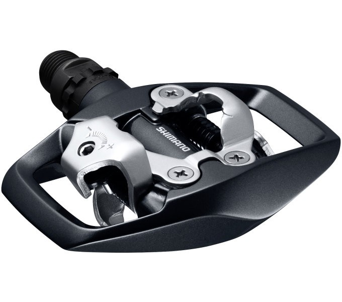 SHIMANO PEDALE PD-ED500 TEKKING - SPD