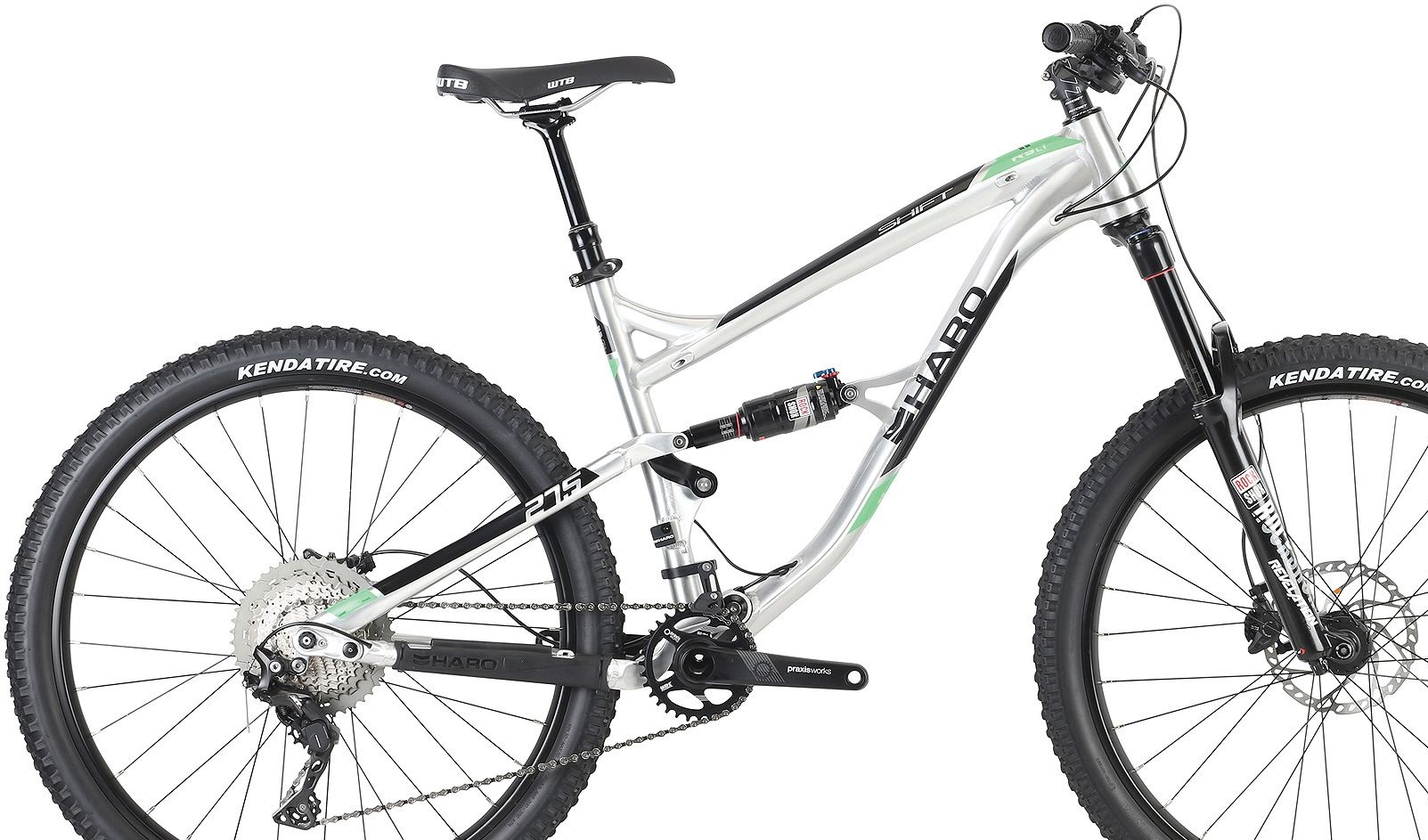 new concept e2ef0 f5750 Dual Suspension MTB günstig kaufen » Full Suspension Bike ...