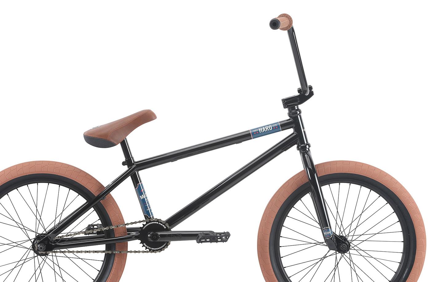 BMX Freestyle Bikes online kaufen » | Harobikes.de