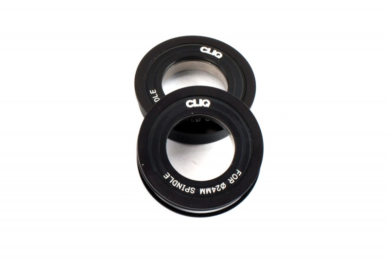 CLIQ BOTTOM BRACKET